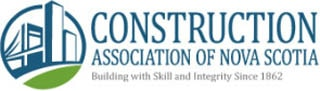 Construction Association of Nova Scotia logo