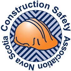 Nova Scotia Construction Safety Association logo