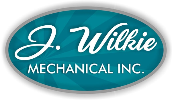 J. Wilkie Mechanical Inc. logo