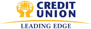 Leading Edge Credit Union logo